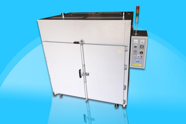 中大型熱風定溫箱